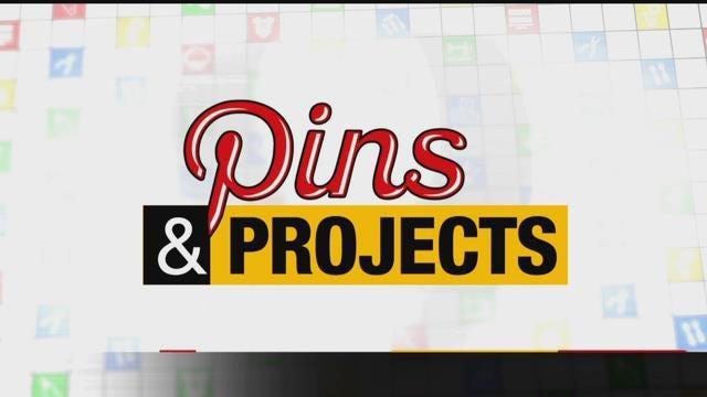 Pins & Projects: No-Sew T-shirt Bag