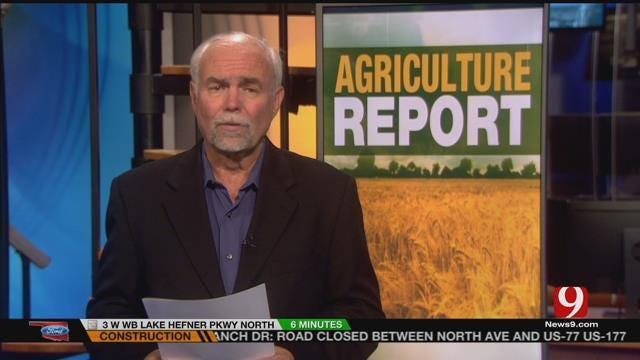 AG REPORT: Nebraska Farmer Joins Trump Campaign