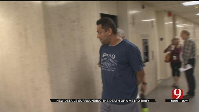 New Details Surrounding Tulsa Dentist Accused In Death Of OKC Baby