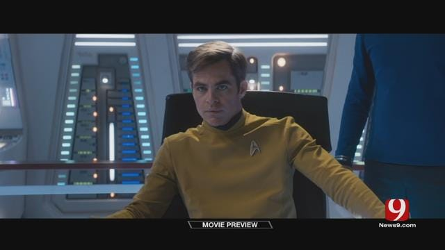 Dino's Movie Moment: Star Trek Beyond, Ice Age: Collision Course