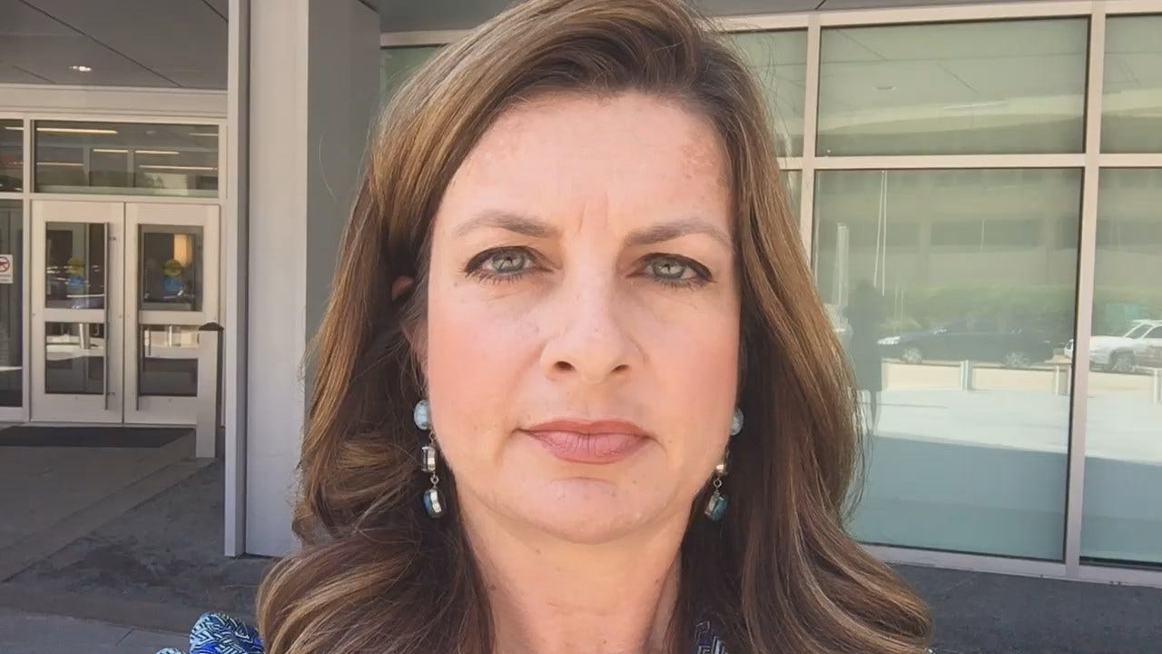 WEB EXTRA: Adrianna Iwasinski Updates On Child's Death