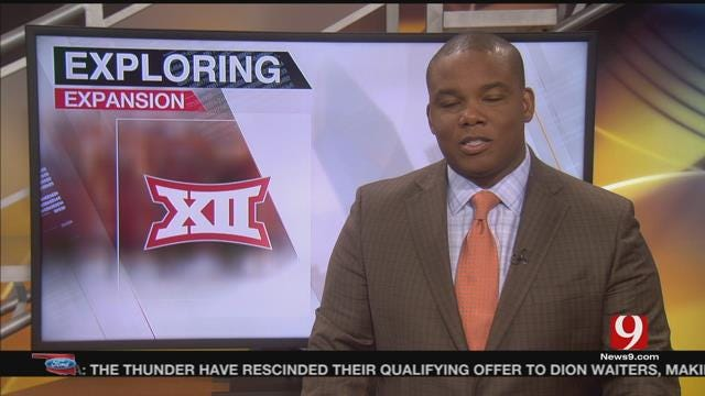 Big 12 Conference Exploring Expansion After Unanimous Board Vote