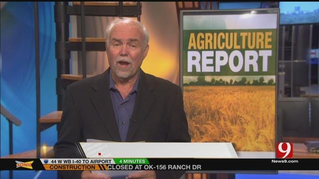 AG REPORT: Agriculture Community Supports Trump's VP Choice