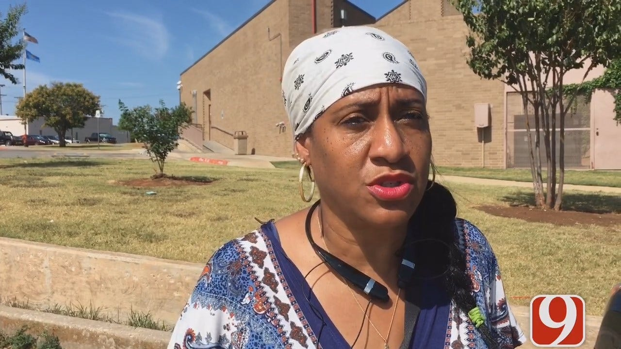WEB EXTRA: Some Residents Confused Over 'Black Lives Matter' Protest Venue
