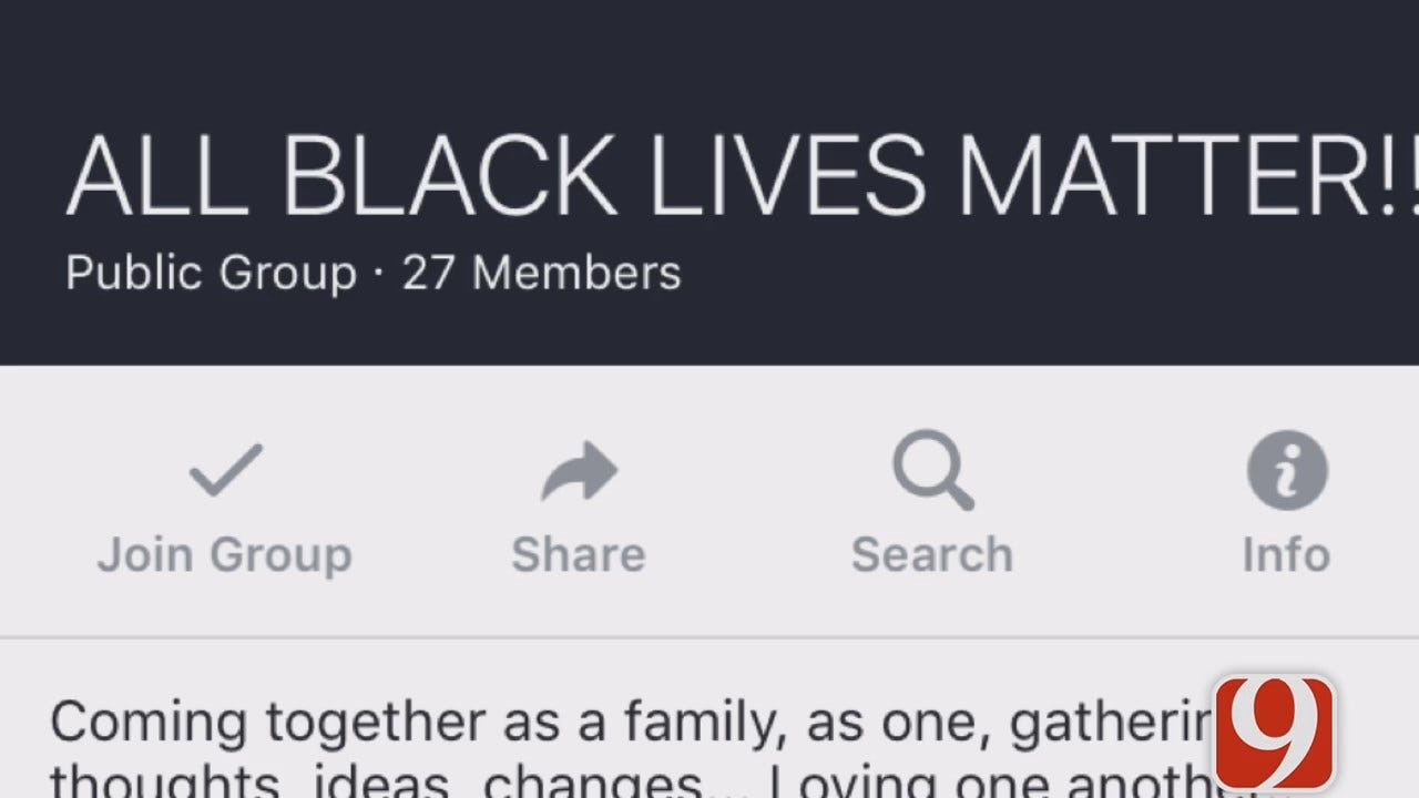 """""""Black Lives Matter"""" Event To Be Held In Bricktown"""