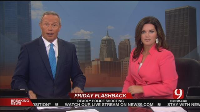 News 9 This Morning: The Week That Was On Friday, July 8