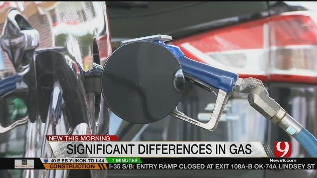 AAA Studies Show Gas Can Damage Car Engine