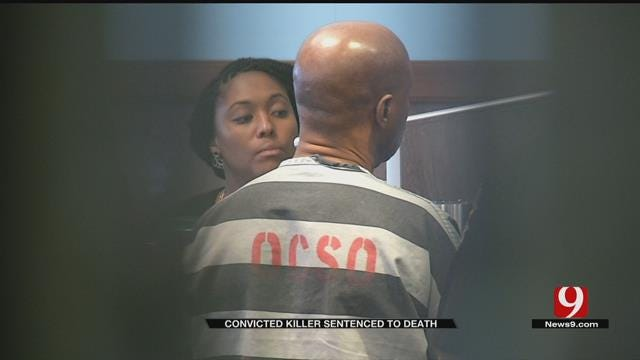 Judge Sets Execution Date For Albert Johnson