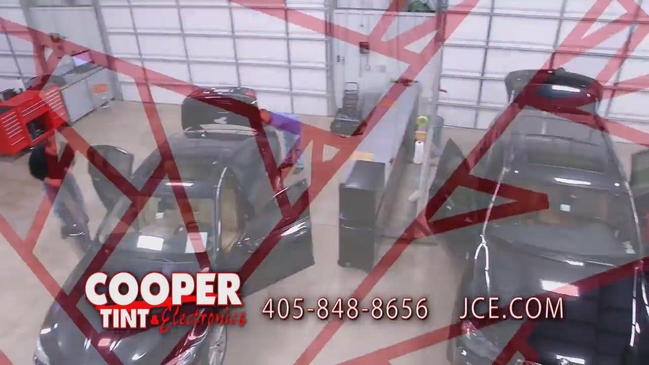 Jackie Cooper Tint & Electronics.mp4