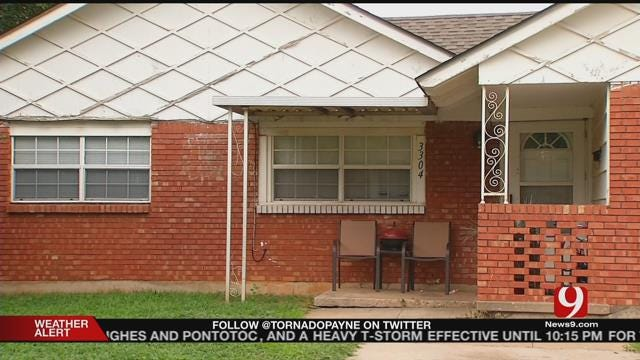 One Man Fatally Shot After Domestic Disturbance In SW OKC