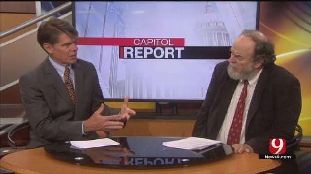 Capitol Report: Immigration Reform