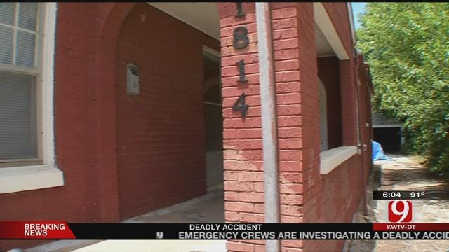 Enid Police Investigate After 3 People Were Shot Over The Weekend