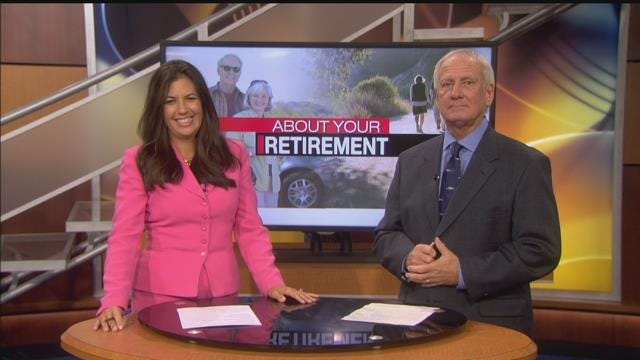 About Your Retirement: Preventing Financial Exploitation Of Seniors