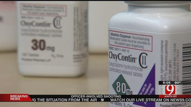 Oklahoma Authorities On Lookout For Fake, Lethal Painkillers
