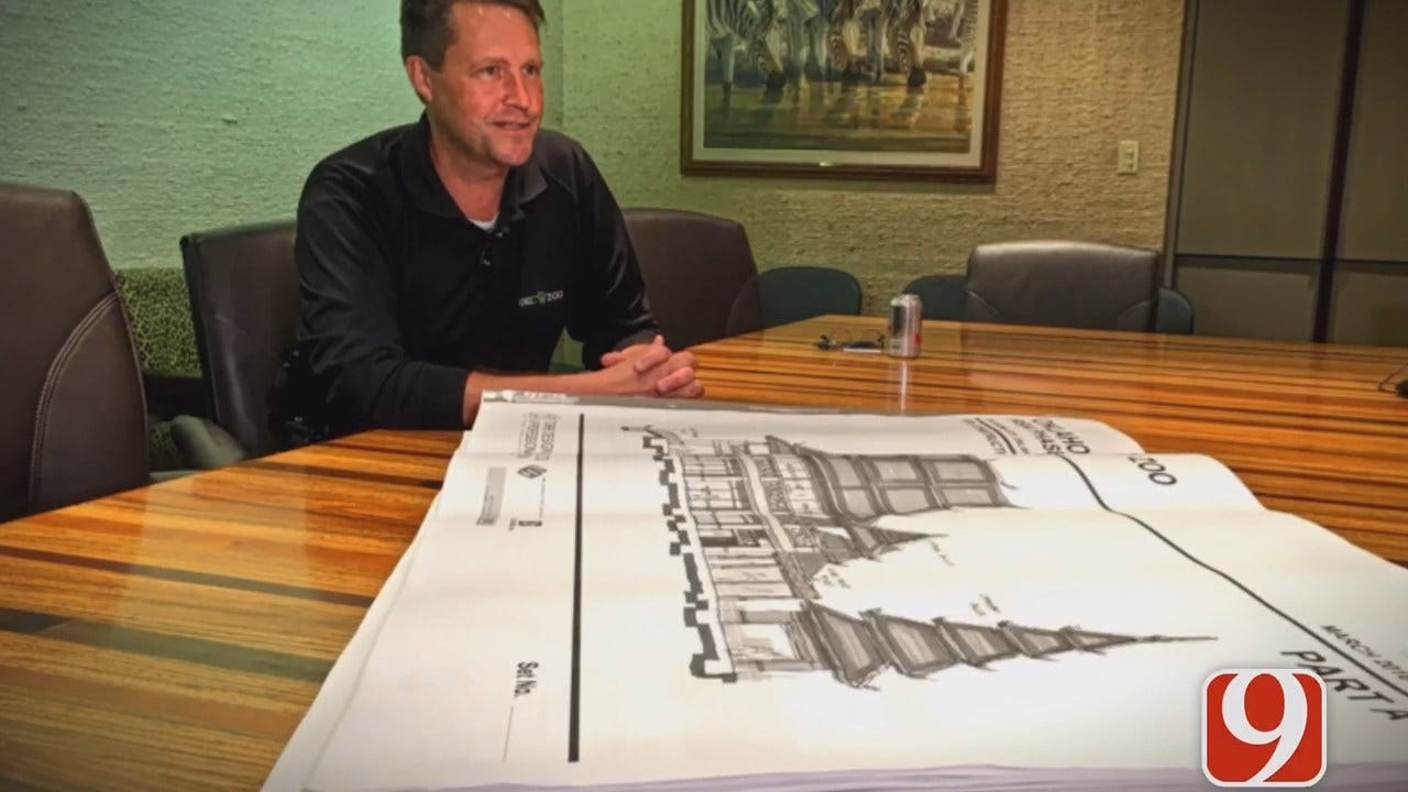 OKC Zoo Planning Expansion