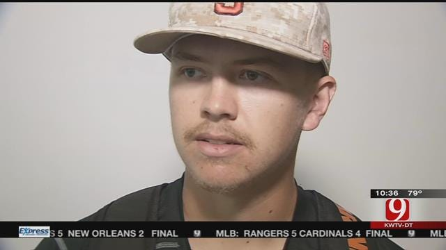 OSU Baseball And The Importance Of Pitching In The NCAA Tournament