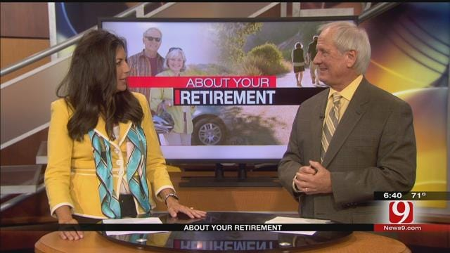 About Your Retirement: Reasons For Vulnerability