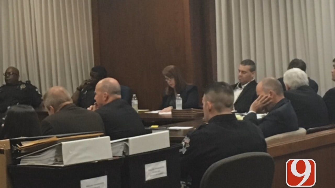 WEB EXTRA: Death Penalty Phase Begins In 'Cathouse' Murder Trial