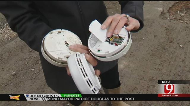 Tips On Maintaining A Working Smoke Alarm