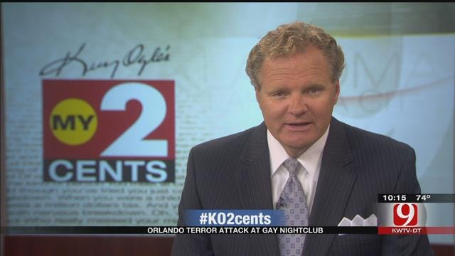 My 2 Cents: Orlando Terror Attack At Gay Nightclub