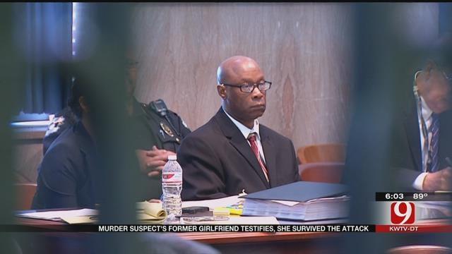 Albert Johnson Murder Trial: Victim Identifies Items Used In Attack