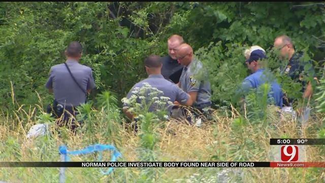 Investigation Underway After Body Found In Spencer