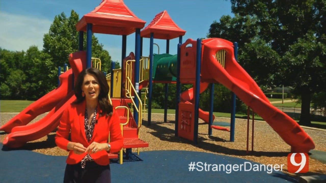 StrangerDangerWED.wmv