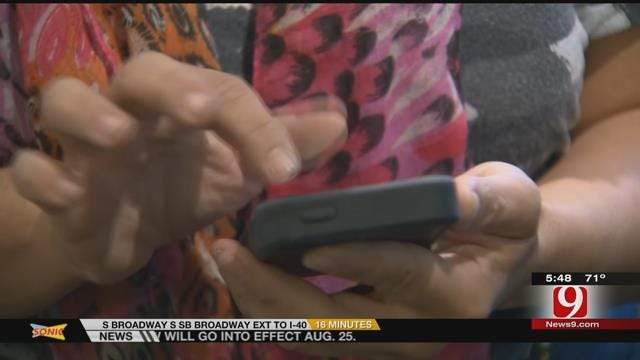 More Companies Create Policies To Discourage Cell Phone Use At Work