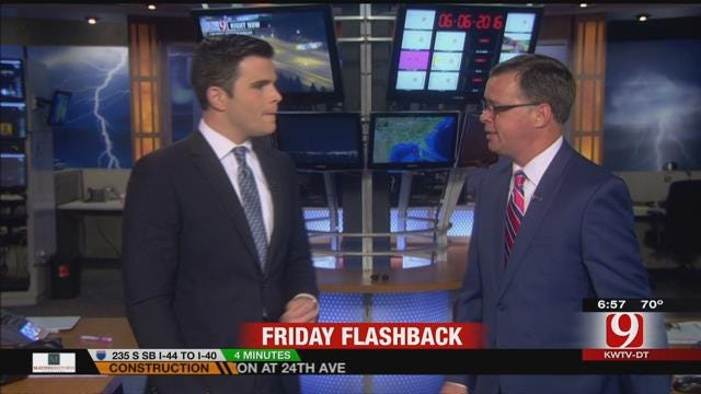 News 9 This Morning: The Week That Was On Friday, June 10