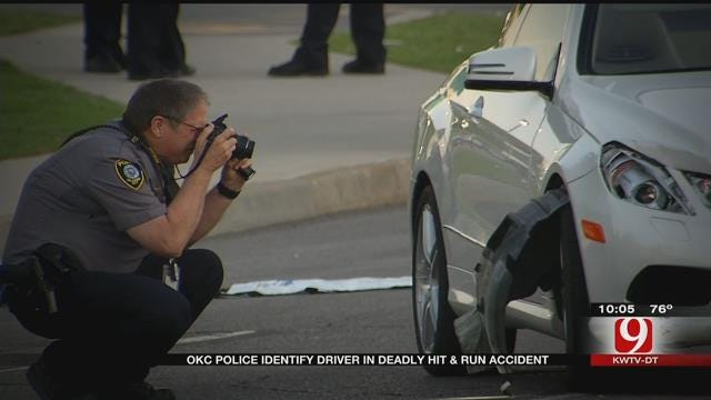 Witnesses Claim Driver In Fatal OKC Auto-Ped Was Racing
