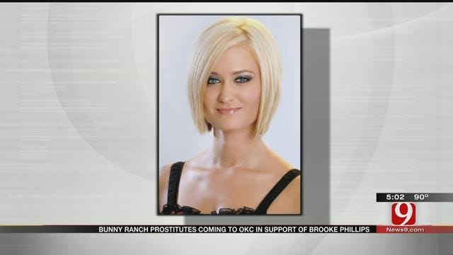 Bunny Ranch Owner, Prostitutes Coming To OKC Ahead Of 'Cathouse' Murder Trial