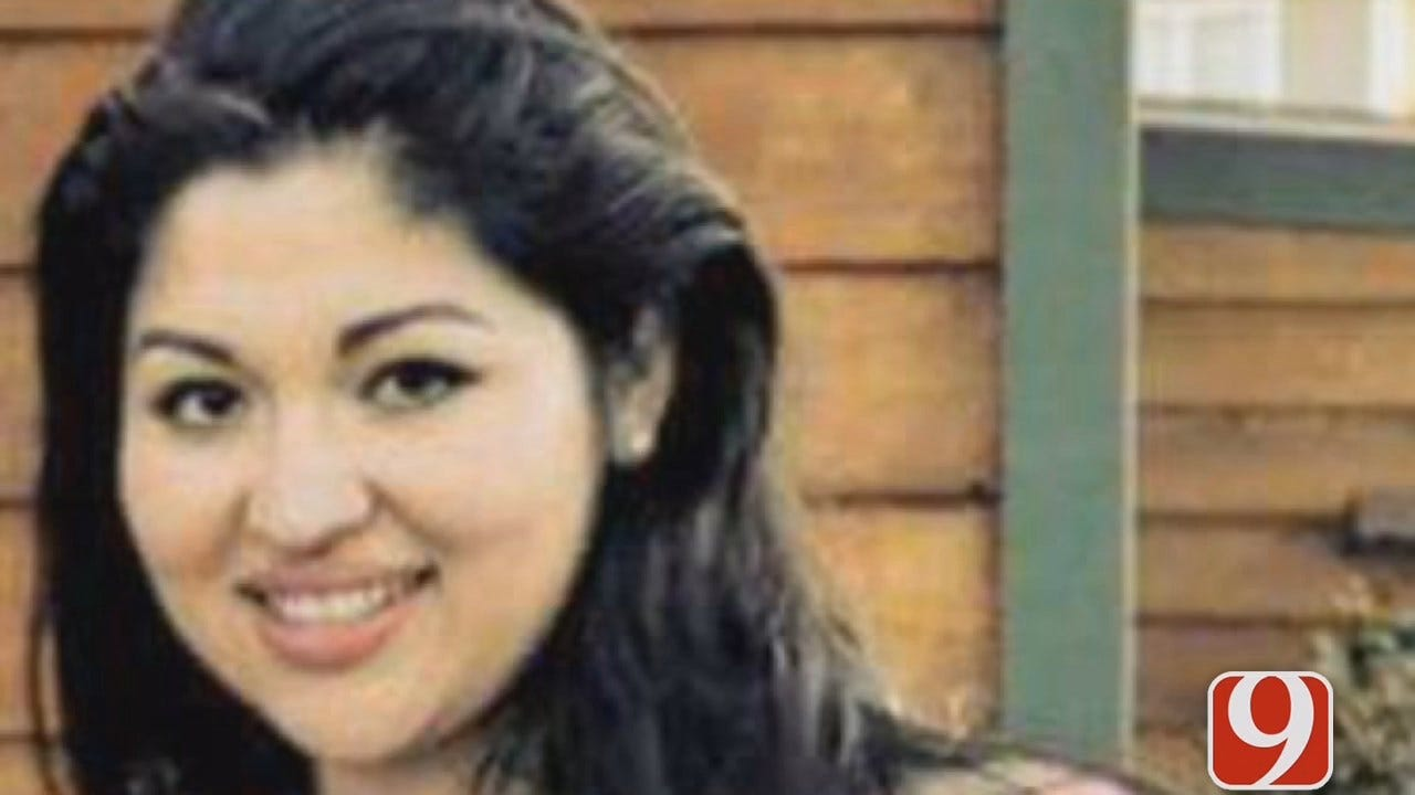 WEB EXTRA: Rachel Calderon Updates On Search For Missing Moore Woman