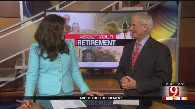 About Your Retirement: How Do You View Retirement?