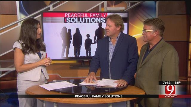 Peaceful Family Solutions