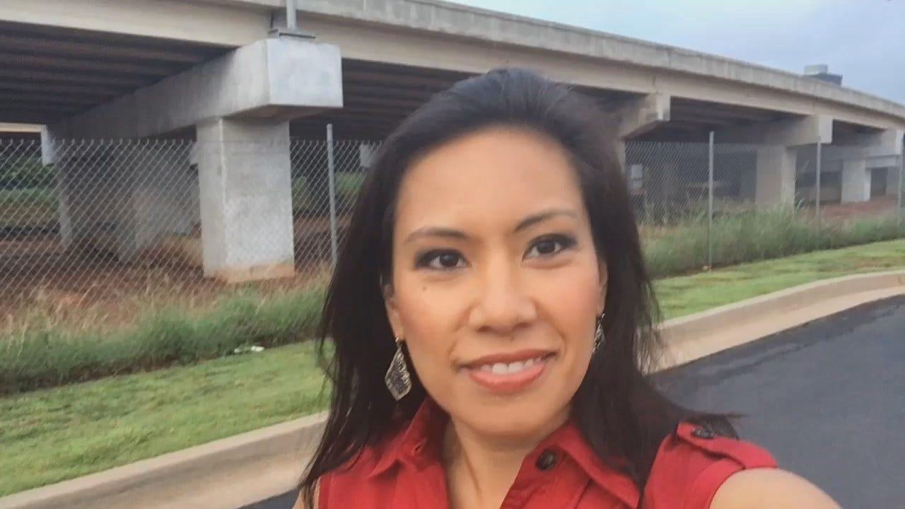 WEB EXTRA: ODOT Votes On Contract To Study Belle Isle Bridge