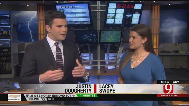 News 9 This Morning: The Week That Was On Friday, June 3