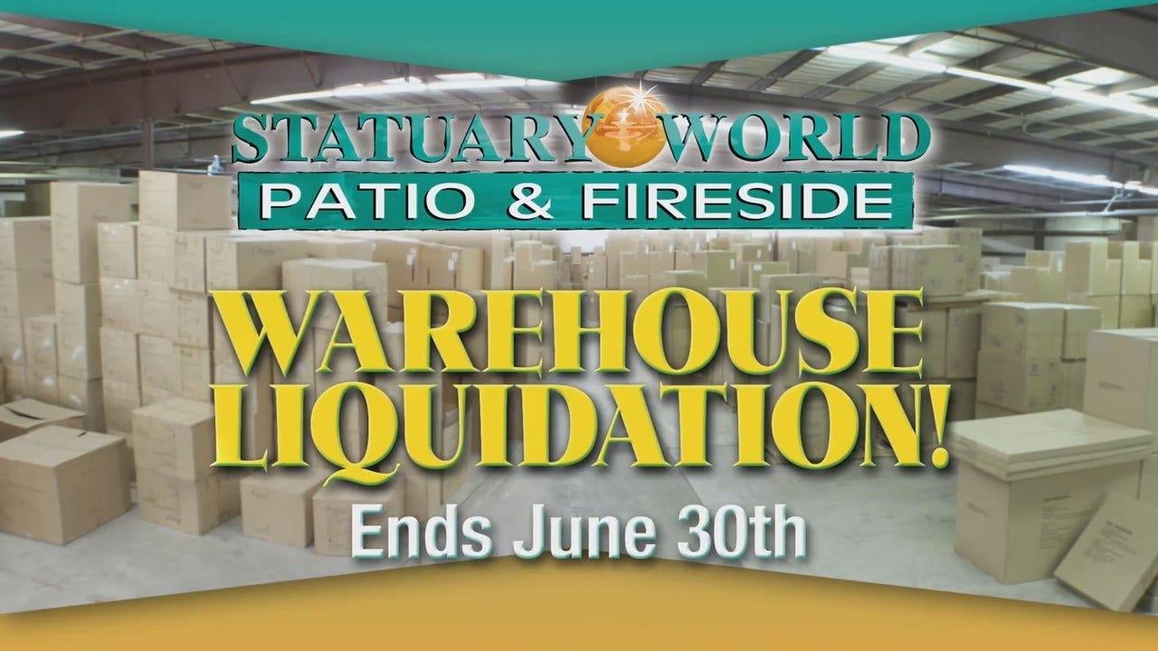 Statuary World: Warehouse Liquidation Extended