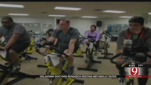 Medical Minute: Metabolic Rate