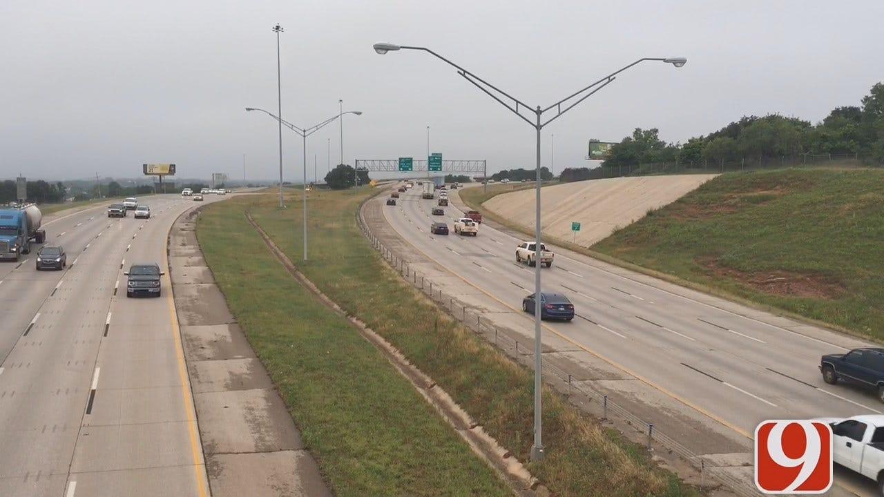 WEB EXTRA: Rachel Calderon Updates On Oklahoma Uninsured Motorist Bill