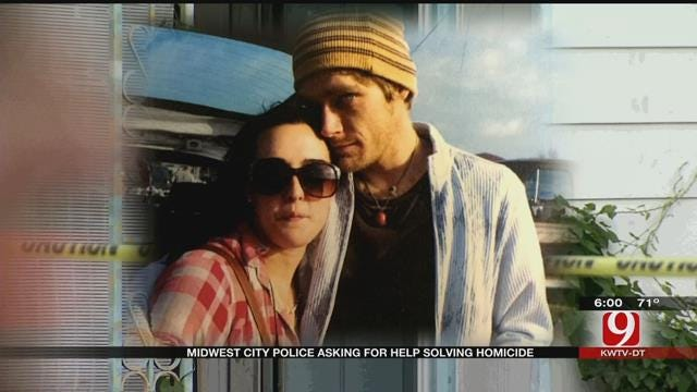 MWC Police Doubles Reward In 2014 Cold Case
