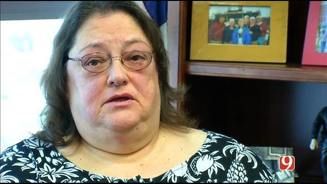 WEB EXTRA: Mother Of Man Slain In 2008 Talks About New Development In Investigation