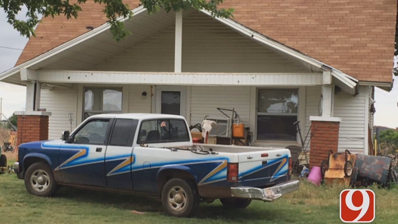 WEB EXTRA: Authorities Investigate After Domestic Assault Turns Deadly In Logan County