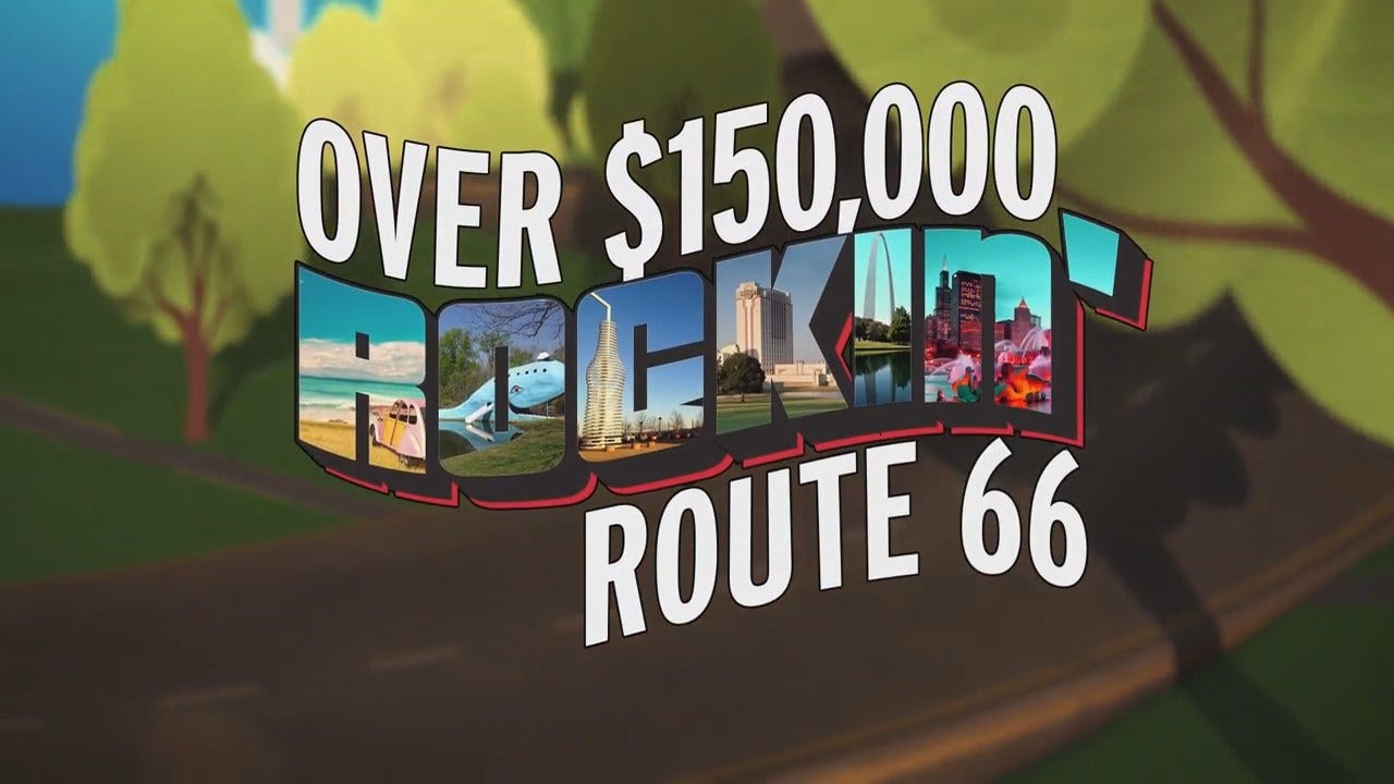Hard Rock Hotel & Casino: June Rockin' Route 66