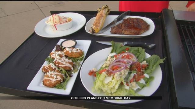 Grilling Plans For Memorial Day: Longhorn Steakhouse