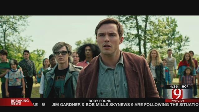 Dino's Movie Moment: X-Men Apocalypse