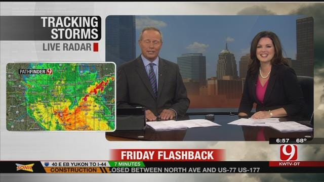 News 9 This Morning: The Week That Was On Friday, May 27