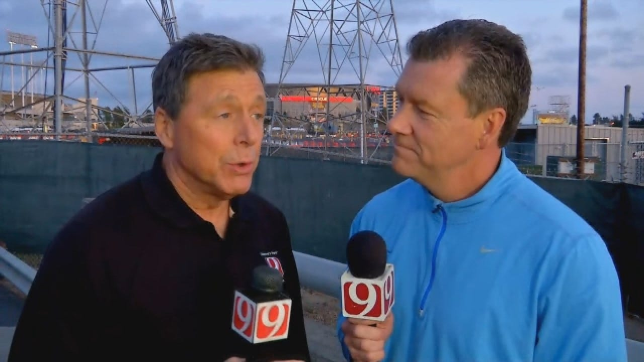 Dean And Steve Preview Game 5 Of Thunder Vs. Warriors Series