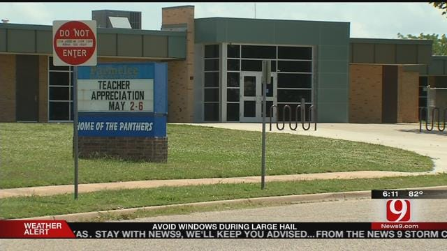 Parmelee Elementary School Principal Accused Of Inappropriate Conduct