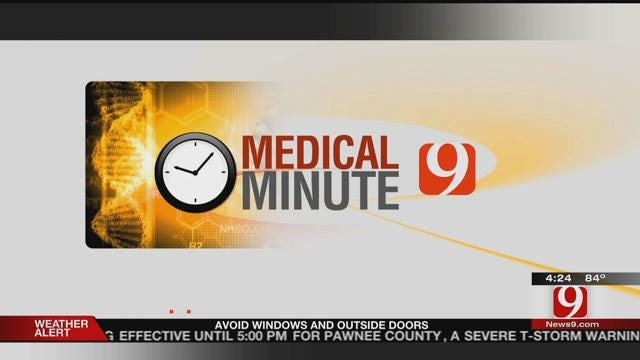 Medical Minute: Zika Vaccine
