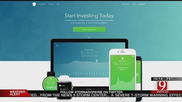 Financial Planning With Money Saving Apps
